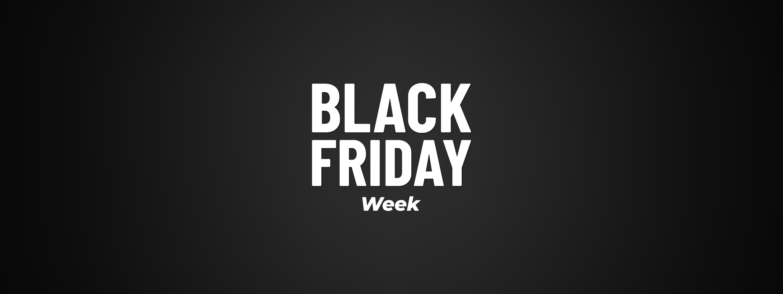 Black Friday Viikko
